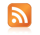 Symbol für RSS Feeds